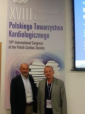 XXI Międzynarodowy Kongres Polskiego Towarzystwa Kardiologicznego
